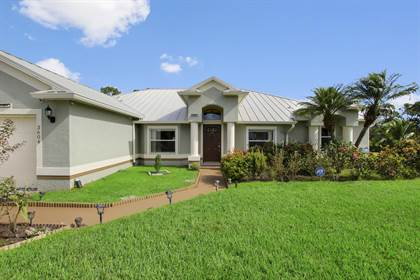 Residential Property for sale in 3604 SW Perry Court, Port St. Lucie, FL, 34953