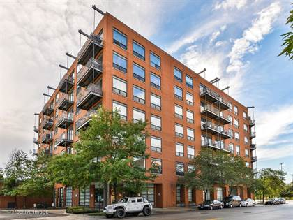Residential Property for sale in 859 West Erie Street 806, Chicago, IL, 60642