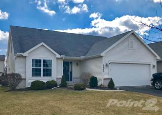 Residential for sale in 8861 Red Hawk, Sylvania, OH, 43560