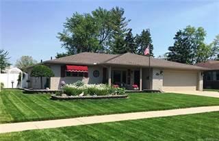 Single Family for sale in 3303 EDSEL Street, Trenton, MI, 48183
