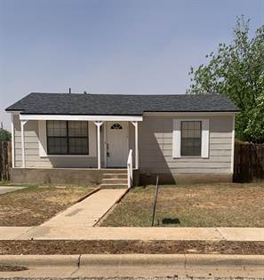 Residential Property for sale in 6114 21st Street, Lubbock, TX, 79407