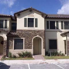 Townhouse for sale in 9244 W 33rd Way, Hialeah, FL, 33018