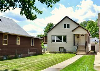 Single Family for sale in 11200 South Trumbull Avenue, Chicago, IL, 60655