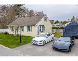Single Family for sale in 9 Lague St, Greater Acushnet Center, MA, 02743