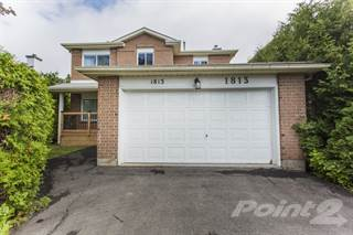 Residential Property for sale in 1813 BOTTRIELL WAY, Ottawa, Ontario