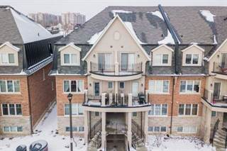 Condo for sale in 2420 Baronwood Dr 903, Oakville, Ontario