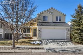 Single Family for sale in 6062 Vallecito Drive, Colorado Springs, CO, 80923