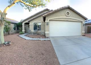 Single Family for sale in 15879 W ADAMS Street, Goodyear, AZ, 85338