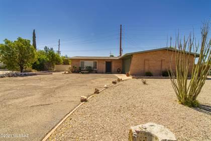 Residential for sale in 5772 E Seneca Street, Tucson, AZ, 85712