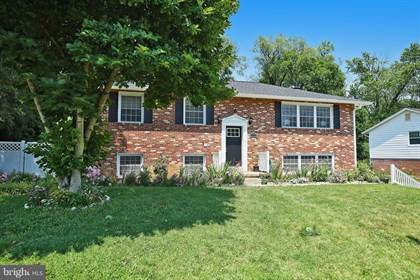 Residential for sale in 906 CRESTWICK RD, Towson, MD, 21286