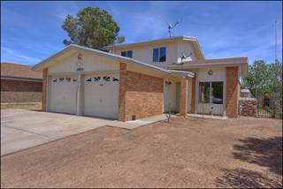 Residential Property for sale in 10956 Babe Ruth Street, El Paso, TX, 79934