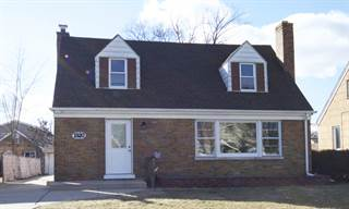 Single Family for sale in 1920 North 73RD Avenue, Elmwood Park, IL, 60707