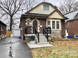 Residential Property for sale in 35 Arkell Street, Hamilton, Ontario, L8S1N5