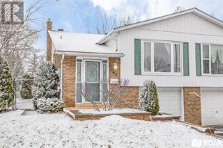Single Family for sale in 60 Highcroft Road, Barrie, Ontario, L4N2X7