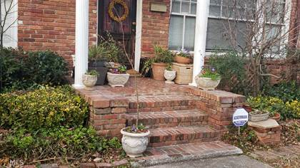 Residential Property for rent in 1146 Saint Louis Pl, Atlanta, GA, 30306