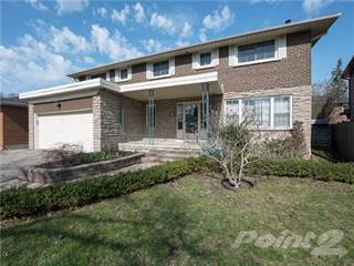 Residential Property for sale in 16 Clay Crt, Toronto, Ontario