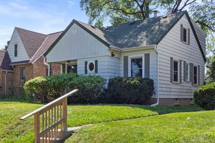 Residential Property for sale in 4919 N 72nd St, Milwaukee, WI, 53218