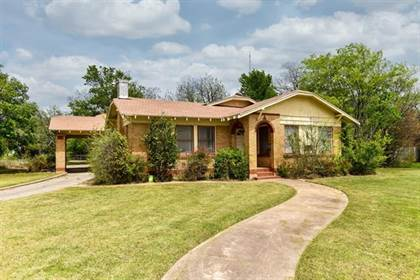 Residential Property for sale in 3501 Meadowbrook Drive, Fort Worth, TX, 76103