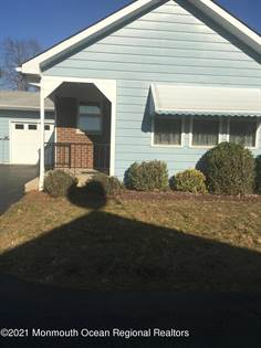 Residential Property for sale in 13 Moccasin Drive A, Manchester, NJ, 08759