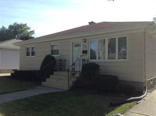 Single Family for sale in 18523 Glen Oak Avenue, Lansing, IL, 60438