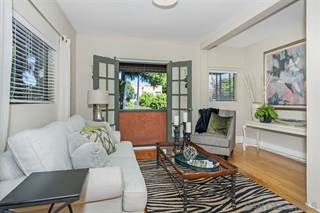 Single Family for sale in 903 Sutter St, San Diego, CA, 92103
