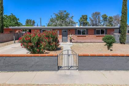 Residential for sale in 5859 S Helena Stravenue, Tucson, AZ, 85706