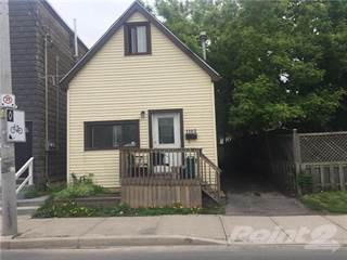 Residential Property for sale in 1162 Cannon St E, Hamilton, Ontario, L8L 2K1