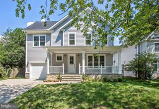 Single Family for sale in 10021 SINNOTT DRIVE, Bethesda, MD, 20817
