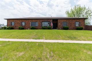 Single Family for sale in 2715 Clearwater Avenue, Bloomington, IL, 61704