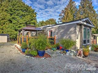 Residential Property for sale in 1120 Shawnigan Mill Bay Road 9C, Mill Bay, British Columbia