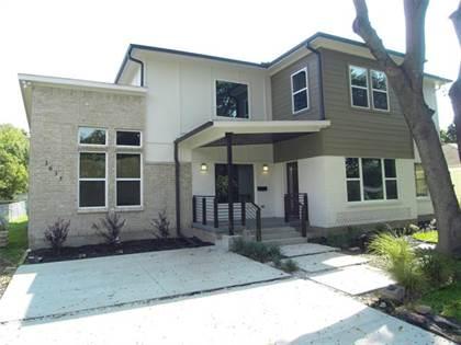Residential Property for sale in 1635 Quadrangle Drive, Dallas, TX, 75228
