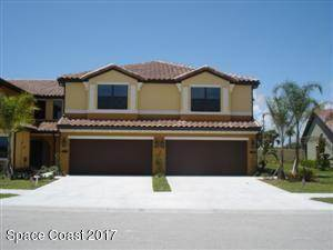 Townhouse for sale in 74 Clemente Drive, Satellite Beach, FL, 32937