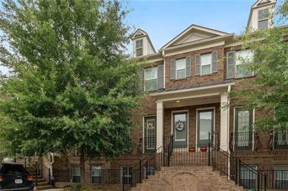Residential Property for sale in 202 Alderwood Point, Atlanta, GA, 30328