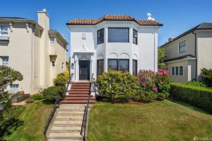 Residential for sale in 357 San Leandro Way, San Francisco, CA, 94127