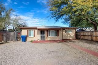 Single Family for sale in 2707 E Towner Street, Tucson, AZ, 85716