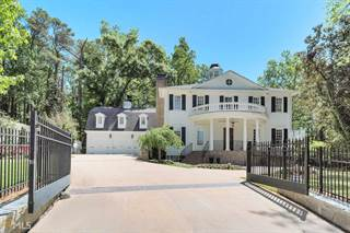 Single Family for sale in 4081 Peachtree Dunwoody Rd, Atlanta, GA, 30342