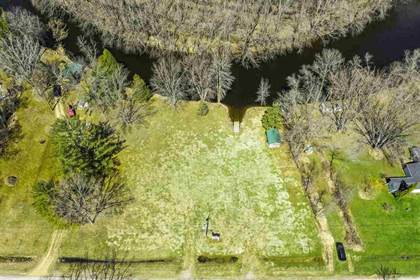 Lots And Land for sale in W10070 RIVER Road, New London, WI, 54961