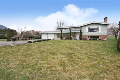 Single Family for sale in 42505 YALE ROAD, Chilliwack, British Columbia, V2R4J4