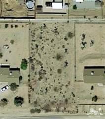 Land for rent in 0 Granada Drive, Joshua Tree, CA, 92252