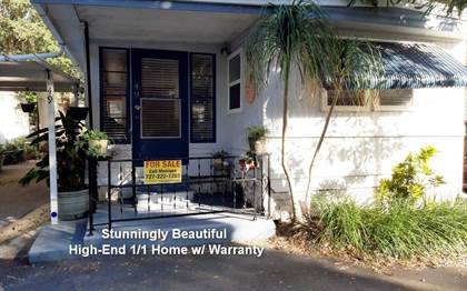 Residential Property for sale in 1610 West Bay Drive, 49, Largo, FL, 33770
