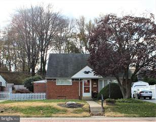 Single Family for sale in 8431 CHIPPEWA ROAD, Philadelphia, PA, 19128