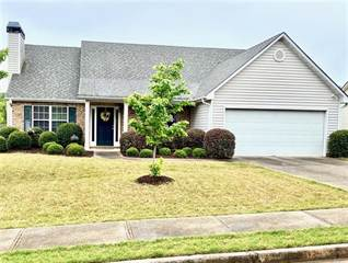 Single Family for sale in 674 Galloping Bend Court, Dacula, GA, 30019