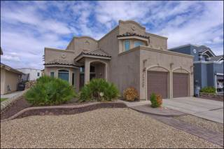 Residential Property for sale in 12633 CHRISTIAN ISAIAH Court, El Paso, TX, 79928