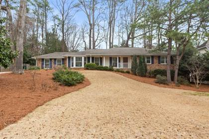 Residential for sale in 6225 River Shore Parkway, Sandy Springs, GA, 30328