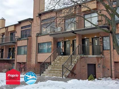 Condominium for sale in 606 Rue Strauss, Brossard, Quebec, J4X1Z6