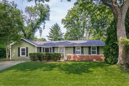 Residential Property for sale in 3221 N Meadow Lane, Bloomington, IN, 47404