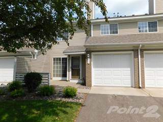Townhouse for sale in 5975 Wedgewood Lane #20, Plymouth, MN, 55441