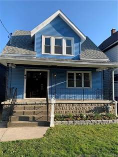 Residential Property for sale in 47 Hubbell Avenue, Buffalo, NY, 14220