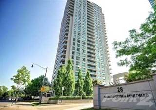 Condo for sale in 28 Harrison Garden Blvd, Toronto, Ontario