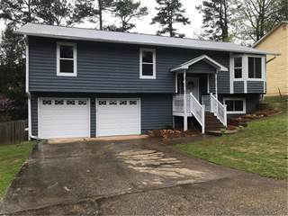 Single Family for sale in 1658 Eric Circle, Lawrenceville, GA, 30043